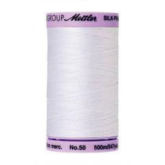 Amann Silk-finish cotton no.50 5x500m