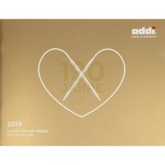 Addi Catalogue 2019 - 1pc