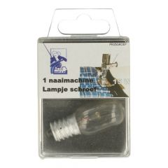 MMJZ Sewing machine light bulb - 5pcs