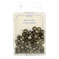 MMJZ Eyelet 4mm-60 3,50  - 5 boxes