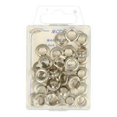 MMJZ Eyelet  8mm-30 5,00 - 5 boxes