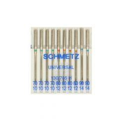 Schmetz Universal 10 needles - 30pcs