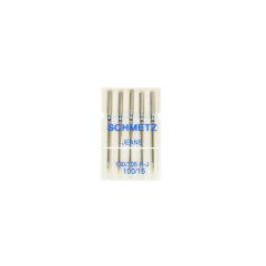 Schmetz Container box jeans 5 needles - 30pcs