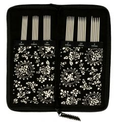 ChiaoGoo Double-pointed needle set 15cm 2.00-3.25mm - 1pc