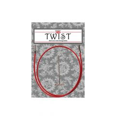 ChiaoGoo Twist Red cable 75cm - 3pcs