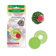 Clover Quick yo-yo maker 20-60mm - 3pcs
