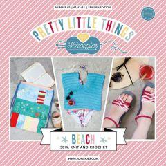 Scheepjes Pretty Little Things-Klein Maar Fijn no.05 - 20pcs