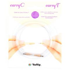 Tulip CarryC-CarryT cable 40-100cm - 3pcs