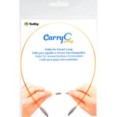 Tulip CarryC Long cable 50-100cm - 3pcs
