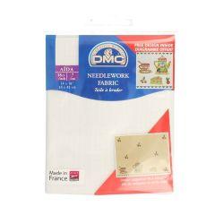 DMC Aida fabric 7 count-cm 35x45cm