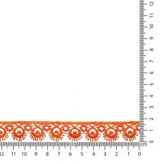 Lace trim 18mm - 13.7m