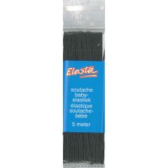 Elasta Baby elastic 2mm - 5m - 10pcs