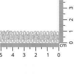 Gold gimp trim 10mm - 16.4m