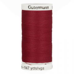 Gütermann Sew-all thread 5x500m