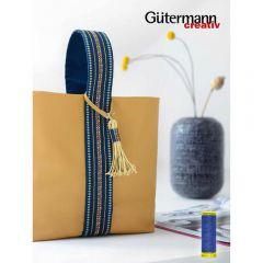 Gütermann Leaflet deco stitch - 1pc