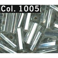 Gütermann Bugle beads 5x22gr