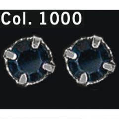 Gütermann Sew-on crystals 7mm 5x10pcs - 1000