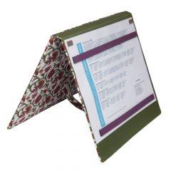 KnitPro Aspire chart keeper 25x30cm - 1pc