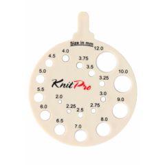 KnitPro Knitting needles round - 3pcs