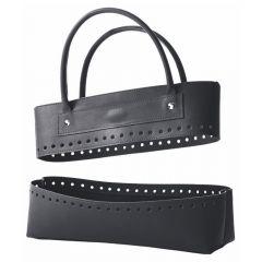 KnitPro Make your own imitation leather bag set - 1p