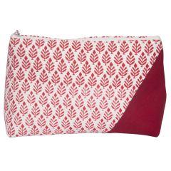 KnitPro Reverie triad bag with zipper - 1pc