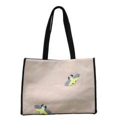 KnitPro Tote bag 40x12x29cm - 1pc
