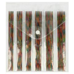 KnitPro Symfonie double-pointed needle set 15cm - 1pc