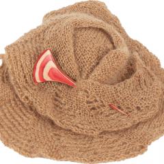 KnitPro Flora shawl pin - 3pcs