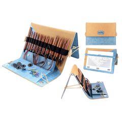 KnitPro Ginger interchangeable needle tips set - 1pc