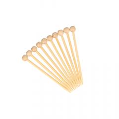 Seeknit Shirotake marking pins bamboo - 3x10pcs