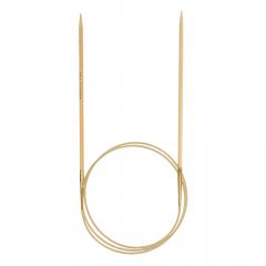 Tulip Knina Swivel circular needle 80cm - 2pcs