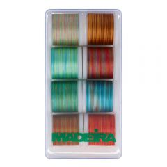 Madeira Polyneon embroidery thread 8x200m - 1pc