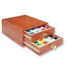 Madeira Treasure chest Rayon no.40 - 1pc
