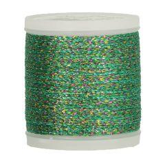 Madeira Metallic thread sparkling no.40 5x200m - 273