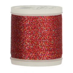 Madeira Metallic thread sparkling no.40 5x200m - 278