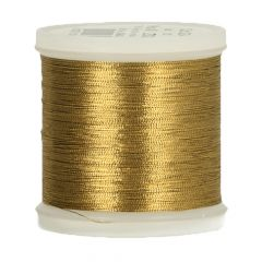 Madeira Metallic thread smooth no.40 5x200m - 324