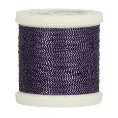 Madeira Metallic thread soft no.40 5x200m - 412