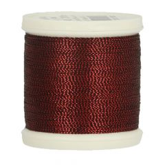 Madeira Metallic thread soft no.40 5x200m - 414