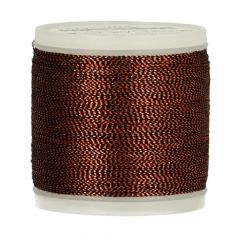 Madeira Metallic thread soft no.40 5x200m - 428