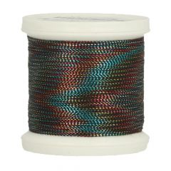 Madeira Metallic thread soft no.40 5x200m - 481