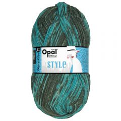 Opal Style 4-ply 10x100g
