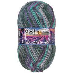 Opal Beautiful World 4-ply 10x100g