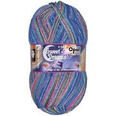Opal Sweet Dreams 6-ply 8x150g - 9725