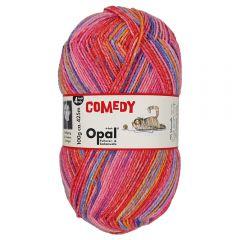 Opal Comedy 4-ply 10x100g