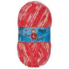 Opal True Love 4-ply 10x100g