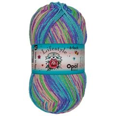 Opal Lifestyle 6-ply 8x150g