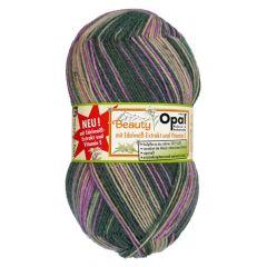 Opal Beauty with Edelweiß-Vitamin E 4-ply 10x100g