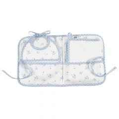 DMC Baby Stars gift set in pouch 18x22cm - 1pc