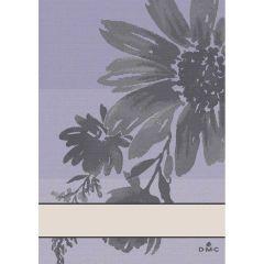 DMC Tea towel with floral print 50x70cm - 1pc