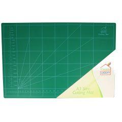 Cutting mat Craft and Create 30x45cm A3-size - 1pc